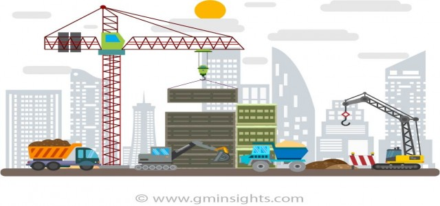 Southern africa construction equipment market 2019 analysis